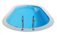 База отдыха Зеленая горка - иконка «бассейн» в Изумруде