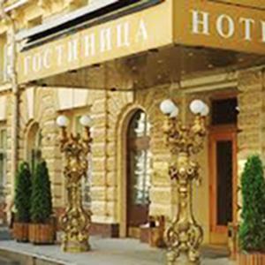 Гостиницы Изумруда