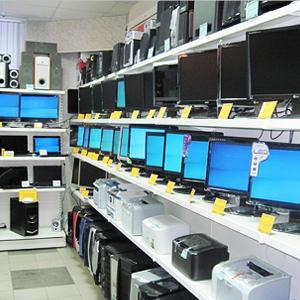 Компьютерные магазины Изумруда