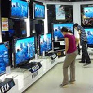 Магазины электроники Изумруда