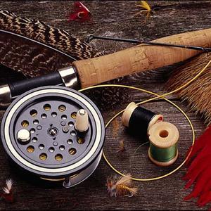 Охотничьи и рыболовные магазины Изумруда