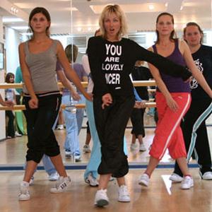 Школы танцев Изумруда