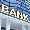 Банки в Изумруде