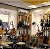 Музыкальные магазины в Изумруде