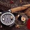Охотничьи и рыболовные магазины в Изумруде