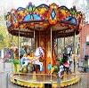 Парки культуры и отдыха в Изумруде
