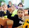 Школы в Изумруде