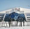 Спортивные комплексы в Изумруде